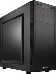 Corsair Carbide Series 100R Black фото