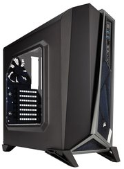 Corsair Carbide Series SPEC-ALPHA Black/silver фото