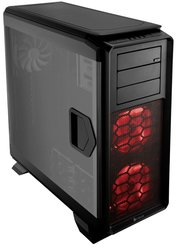 Corsair Graphite Series 760T Black фото
