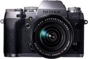 Fujifilm X-T1 Graphite Silver Edition Kit 18-55mm фото