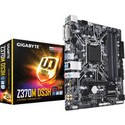 GIGABYTE Z370M DS3H (rev.1.0) фото