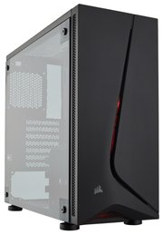 Corsair Корпус Carbide Series SPEC-05 Black фото