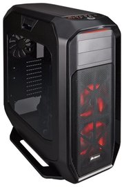 Corsair Корпус Graphite Series 780T Black фото