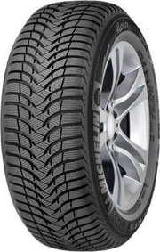 Michelin Alpin A4 фото