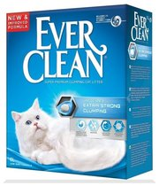 Ever Clean Наполнитель Extra Strong Clumping Unscented (6 л) фото
