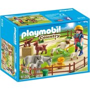 Playmobil Country 6133 Пастбище фото